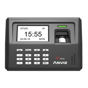 Anviz EP300 Fingerprint Time Attendance