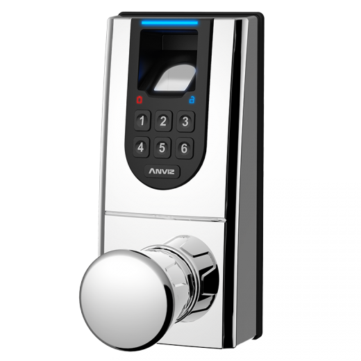 anviz L100KDHome & Business Smart Lock